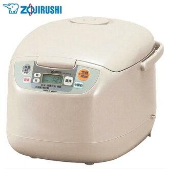 ZOJIRUSHI 象印 10人份 微電腦電子鍋 NS-MVF18T/NS-MVF18  **免運費**