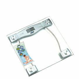 SAMPO聲寶 造型電子體重計 BF-L904ML **免運費**