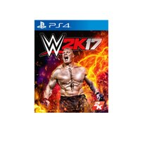索尼推薦到[Sony Store] WWE 2K17 (英文版) 遊戲軟體經拆封,恕無法退換。