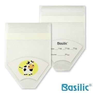 『121婦嬰用品館』貝喜力克 Basilic拋棄紙奶粉袋12入 - 限時優惠好康折扣