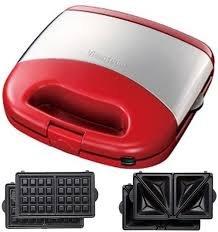 【激安殿堂】現貨 Vitantonio VWH-20-R 多功能鬆餅機 (烤盤 帕帕尼 VWH-4500 VWH-4100 VWH-110 )
