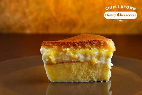 """《查理布朗》6""""半熟蜜糖乳酪 2"""