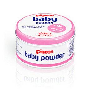 Pigeon貝親 - 嬰兒爽身粉 150g 0