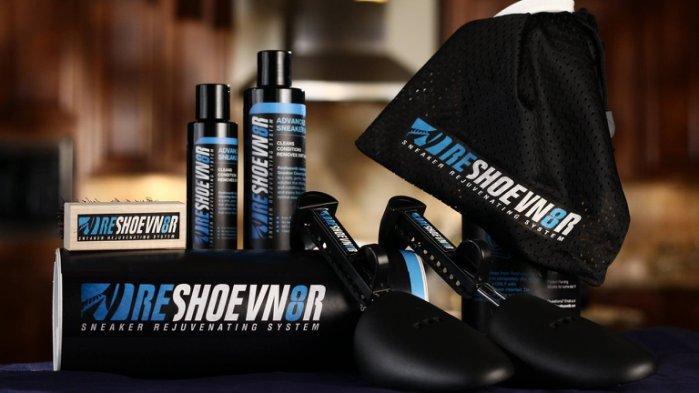 【EST】Reshoevn8r 球鞋 清潔 保養 軟硅膠 折疊 [R8-0014] 清潔液調配盆 3