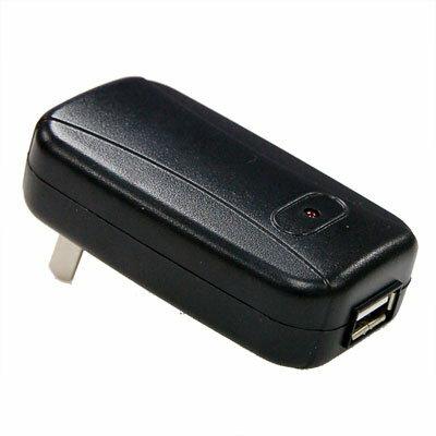 USB 通用充電器  ◤適用: NDSL/PSP/PDA/MP4/手機◢『免運優惠』