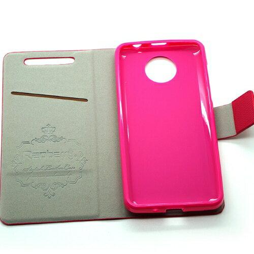 Redberry HTC Desire 600c dual 亞太雙卡機 甜漾簡約 立架式本