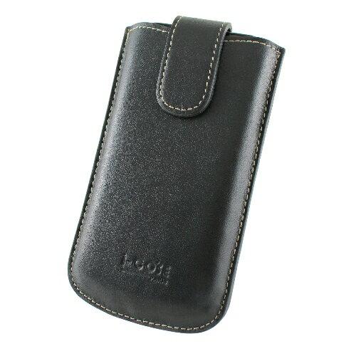 ◆買一送一  秒殺搶購◆ i-COSE 義大利Nappa( 真皮) NOKIA N700 手機皮套