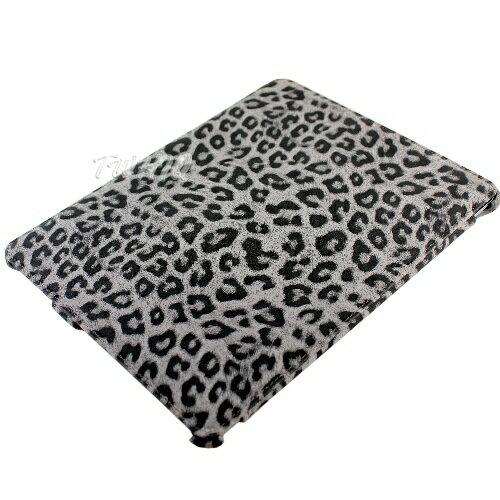 Apple NEW iPad /iPad3 專用 豹紋系列皮套/保護套