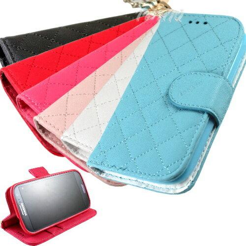 KooPin Samsung Galaxy Note3 (N9000) 手提格格系列 側掀可立式皮套