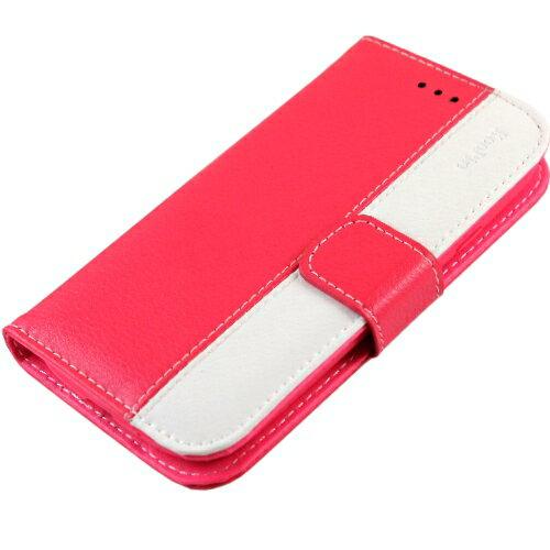 KooPin Samsung Galaxy S4 ^(I9500^) 真皮系列 可立式側掀