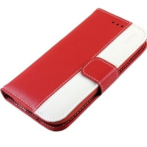 KooPin Sony Xperia Z1 (C6902)  經典真皮系列 可立式側掀皮套