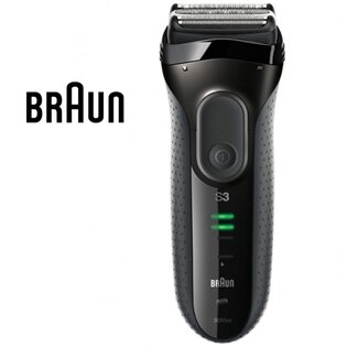 德國百靈 Braun 新三鋒系列電鬍刀 3050cc