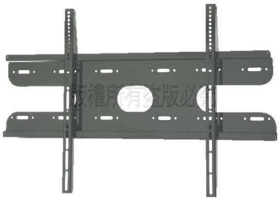★杰米家電☆MS-120 固定型壁掛架 (電視壁掛架) 耗材類無法退貨