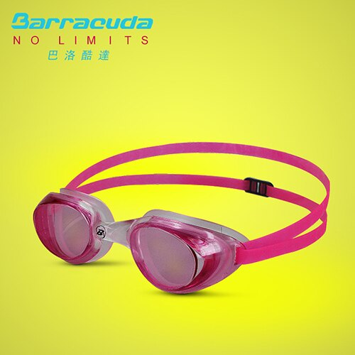 美國巴洛酷達Barracuda成人運動型抗UV防霧泳鏡-MERMAID#13155 5