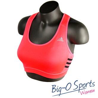 ADIDAS 愛迪達 ADIDAS AIS RB BRA C/D 有氧韻律BRA 運動內衣 小背心 女 S16358
