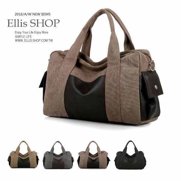 ~ELLIS Shop 艾里斯~商務  單肩包 男款斜背包~BA12394~ ~  好康折