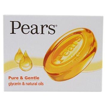 Pears (Pure & Gentle) 香皂 (甘油,天然油)