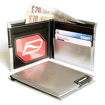 Ducti Classic Hybrid Wallet 0