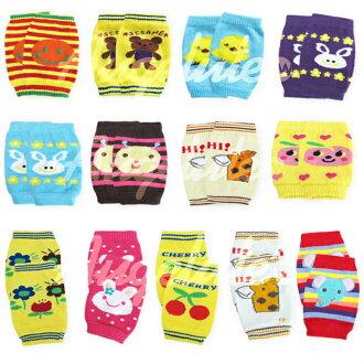 不挑款 超值實用寶寶護膝 多功能使用襪套 34061