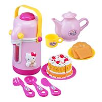 凱蒂貓週邊商品推薦到【 HELLO KITTY 】茶具組