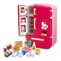 凱蒂貓週邊商品推薦到【 HELLO KITTY 】豪華冰箱遊戲組