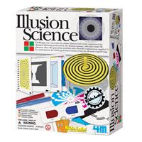 ~ 4M ~幻象魔術師 Illusion Science ~  好康折扣
