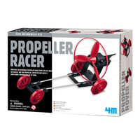 ~ 4M ~極速螺旋賽車 Propeller Racer ~  好康折扣