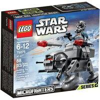 樂高積木LEGO《 LT75075 》2015 年 STAR WARS 星際大戰系列 - AT-AT™