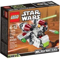 樂高積木LEGO《 LT75076 》2015 年 STAR WARS 星際大戰系列 - Republic Gunship™