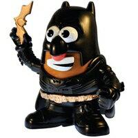 蝙蝠俠與超人周邊商品推薦【 PLAYSKOOL 兒樂寶 】蝙蝠俠蛋頭組