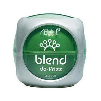 KEUNE 肯葳 blend混搭風 綠髮纖100ml (提供抗毛燥柔亮造型) ☆真愛香水★ 另有 雪亞子精華霜