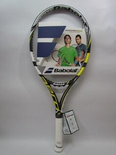 Babolat專業網球拍 Nadal款 AeroPro Team GT