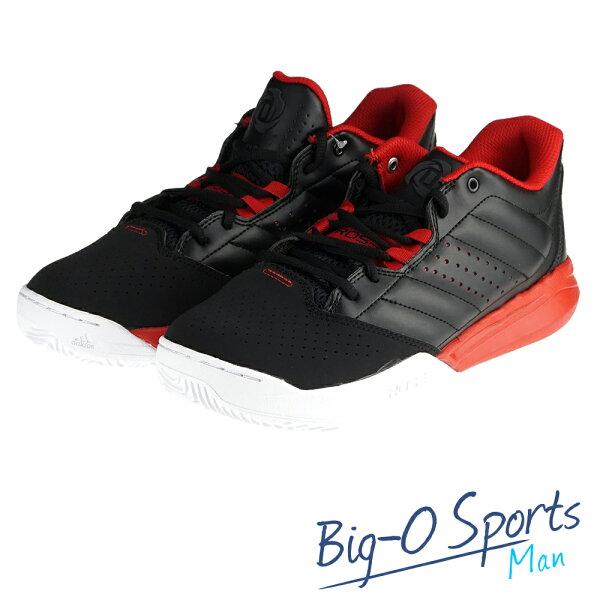 ADIDAS 愛迪達 D ROSE ENGLEWOOD IV TD  慢跑鞋 男 S84948 Big-O Sports