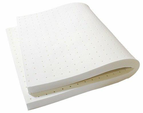 Mam Bab夢貝比 - 好夢熊乳膠台規加厚床墊 (粉、黃、藍) 4