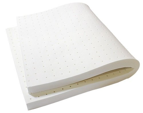 Mam Bab夢貝比 - 有機棉乳膠日規加厚床墊 2