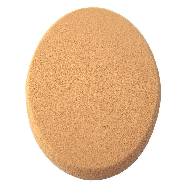 COSMOS A02粉底專用海綿 橢圓形 S30162《Belle倍莉小舖》