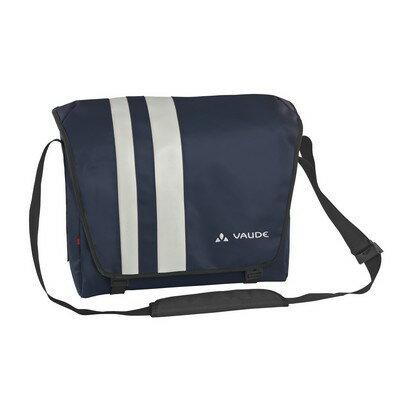 VAUDE Albert M Laptop Messenger Bag (nightblue) 0