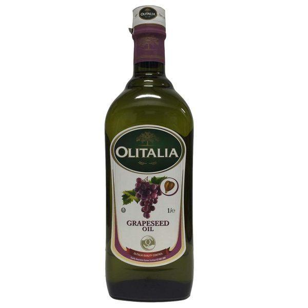 Olitalia奧利塔 葡萄籽油 1000ml/瓶 原價$360 特價$342