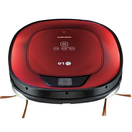 LG樂金 掃地機器人 VR64702LVM 雙眼小精靈 好正款 紅色