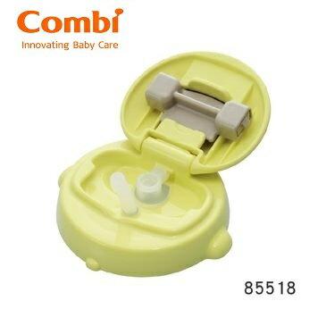 【安琪兒】日本【Combi 康貝】吸管喝水訓練杯上蓋T(9個月以上) 1