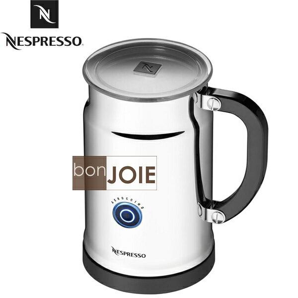 ::bonJOIE:: Nespresso Aeroccino+ 雀巢自動奶泡機 (Nespresso Aeroccino Plus) 奶泡杯 奶泡壺 奶泡器 牛奶發泡杯