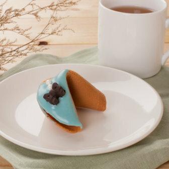 Cakehoney 蛋糕甜心 幸運籤餅