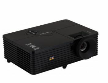 ViewSonic優派 PJD7223 高流明 XGA 專業投影機 【零利率】※熱線07-7428010