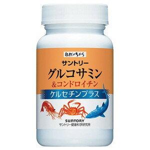 日本原裝三得利 suntory 固力伸【葡萄糖胺+鯊魚軟骨】30日份180錠- 一九九六的夏天 0