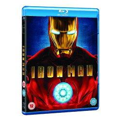 (Used - Very Good) Iron Man (2008) (2 Discs)