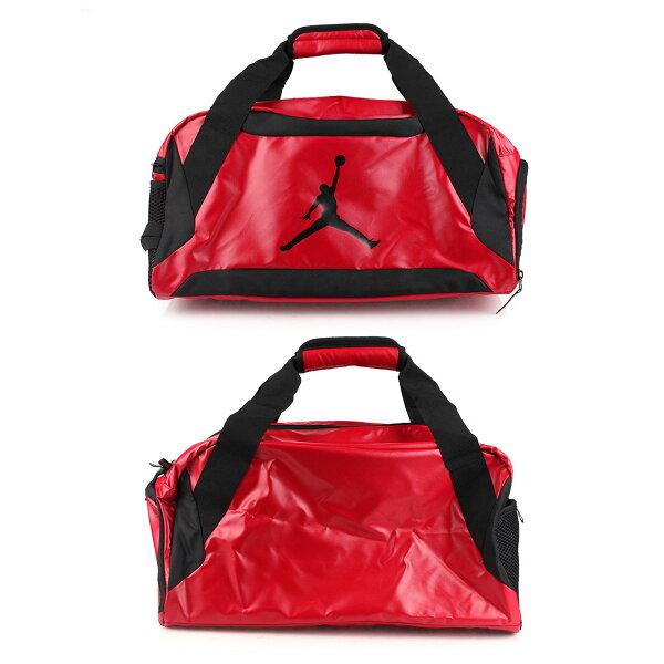 NIKE JORDAN TRAINING DAY側背包(免運 手提包 旅行袋【05481168】≡排汗專家≡