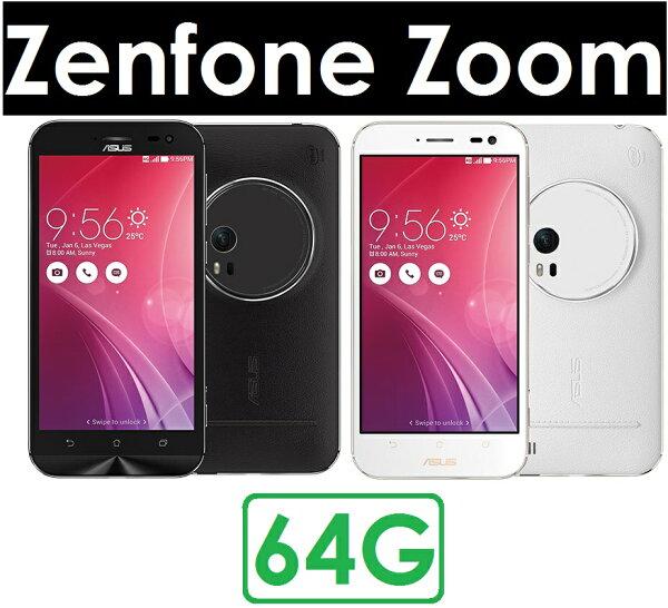 【預訂出貨】華碩 ASUS ZenFone Zoom (ZX551ML) 5.5吋 4G/64G 4G LTE智慧型手機