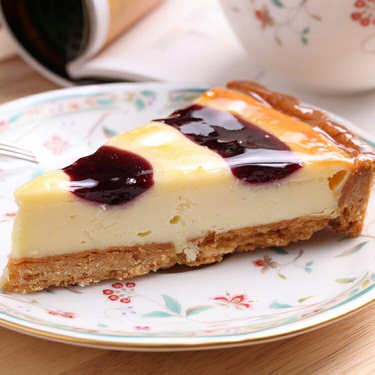 藍莓乳酪派(6吋)★蘋果日報 母親節蛋糕【布里王子】 3