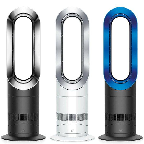 現貨 最新 Dyson AM09 Hot + Cool Fan Heater  白 黑 三色 原廠一年保固