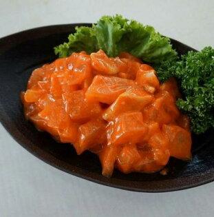 曼波魚泡菜(500g)❤ 全館12罐免運,買18罐送一罐喔!